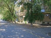 Волжский, улица Пионерская, дом 5. многоквартирный дом