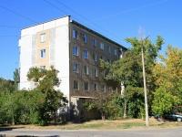 Волжский, улица Пионерская, дом 6. многоквартирный дом