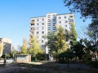 Волжский, улица Пионерская, дом 7. многоквартирный дом
