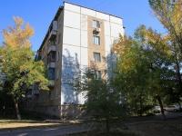 Волжский, улица Пионерская, дом 10. многоквартирный дом