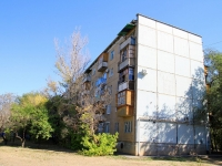 Волжский, улица Пионерская, дом 12. многоквартирный дом
