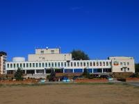 Городище, площадь 40 лет Сталинградской Битвы, дом 3. дом/дворец культуры