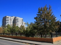Gorodishche, 40 let Stalingradskoy Bitvy square, house7