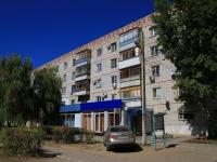 Городище, Ленина проспект, дом 8. многоквартирный дом
