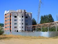 Городище, Ленина проспект, дом 10. строящееся здание
