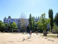 Городище, улица Маршала Чуйкова, дом 1А. многоквартирный дом