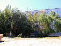 Городище, улица Маршала Чуйкова, дом 1Б. многоквартирный дом