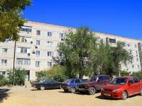Городище, улица Нефтяников, дом 1. многоквартирный дом