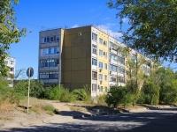 Городище, улица Нефтяников, дом 2. многоквартирный дом