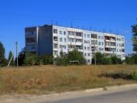 Городище, улица Нефтяников, дом 2А. многоквартирный дом