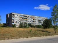 Городище, улица Нефтяников, дом 6А. многоквартирный дом