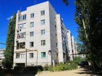 Городище, улица Нефтяников, дом 7. многоквартирный дом