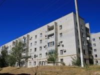 Городище, улица Нефтяников, дом 7А. многоквартирный дом