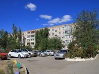Городище, улица Нефтяников, дом 9. многоквартирный дом