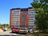 Городище, улица Нефтяников, дом 11А. многоквартирный дом