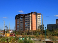 Городище, улица Нефтяников, дом 13. многоквартирный дом