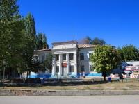 Городище, площадь Павших Борцов, дом 4. больница