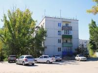 Городище, площадь Павших Борцов, дом 5. многоквартирный дом