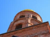 Городище, храм Богородицы Всех скорбящих радости, площадь Павших Борцов, дом 7