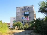 Городище, улица Спортивная, дом 1. многоквартирный дом