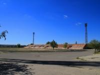 Городище, улица Спортивная, дом 2А. стадион