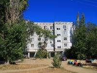 Городище, улица Спортивная, дом 3. многоквартирный дом