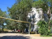 Городище, улица Спортивная, дом 5. многоквартирный дом