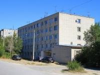 Городище, улица Спортивная, дом 7. общежитие