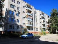 Городище, улица Спортивная, дом 15. многоквартирный дом