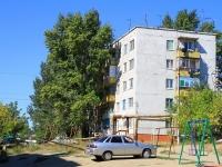 Городище, улица Спортивная, дом 17. многоквартирный дом