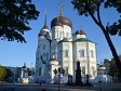 Religious building of Voronezh