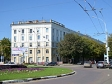Dwelling houses of Voronezh