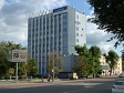 Commercial buildings of Voronezh