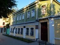 Революции проспект, house 3. памятник архитектуры