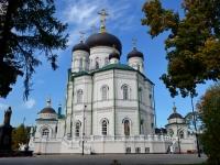 Революции проспект, дом 14В. собор Благовещенский кафедральный собор