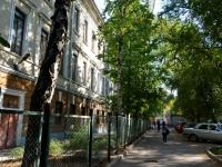 Воронеж, Студенческая ул, дом 3