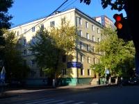 Воронеж, улица Студенческая, дом 12. общежитие ВГМА, №3
