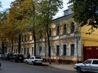 Воронеж, Студенческая ул, дом 18
