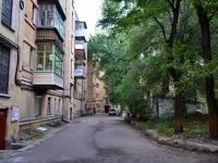 Воронеж, Чайковского ул, дом 4