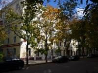 улица Чайковского, дом 8. многоквартирный дом