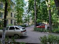 Воронеж, Чайковского ул, дом 8