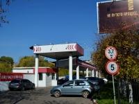 Воронеж, Московский проспект, дом 11 к.3. гараж / автостоянка