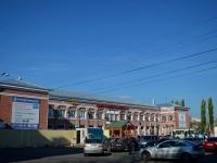 Воронеж, Московский пр-кт, дом 17