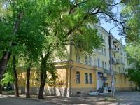 Воронеж, Московский проспект, дом 12. многоквартирный дом