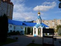 Ленинский проспект, дом 41 к.1. семинария  Воронежская Православная Духовная Семинария