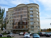 Воронеж, улица 20 лет ВЛКСМ, дом 55. многоквартирный дом