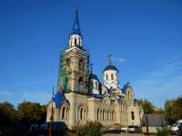Voronezh, st Transportnaya, house 54. temple