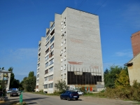 Воронеж, улица Лидии Рябцевой, дом 28А. многоквартирный дом