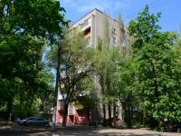 Воронеж, улица Лидии Рябцевой, дом 51В. многоквартирный дом