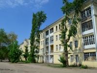 Воронеж, улица Лидии Рябцевой, дом 53. многоквартирный дом